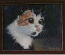 """Картина """"Кошка Машка"""""""